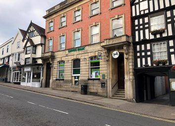 Thumbnail Commercial property to let in 24 High Street, Ledbury, Herefordshire