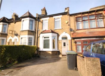 Thumbnail 5 bed terraced house for sale in Nags Head Road, Enfield