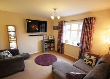 Thumbnail 2 bed flat for sale in Shalefield Gardens, Atherton, Manchester, Greater Manchester.