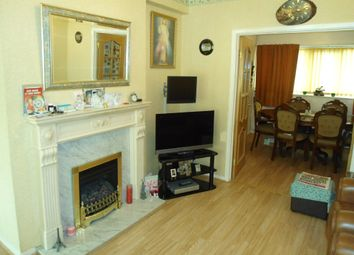 Thumbnail 4 bedroom terraced house to rent in Guyatt Gardens, Tooting Borders