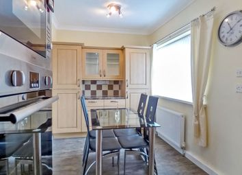 Thumbnail 2 bedroom terraced house for sale in Milburn Terrace, Stakeford, Choppington