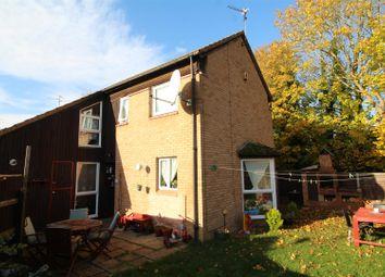 Thumbnail 3 bedroom semi-detached house for sale in Gostwick, Orton Brimbles, Peterborough
