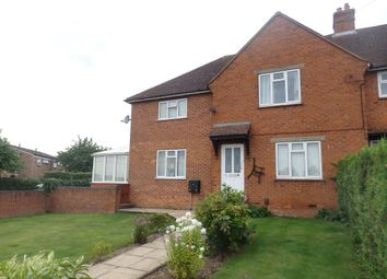 Thumbnail 4 bed semi-detached house to rent in Harts Hill, Thatcham