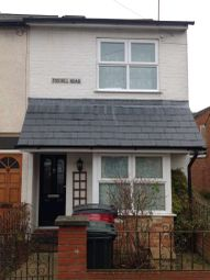 Thumbnail 4 bed detached house to rent in Foxhill Road, Reading