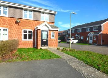Thumbnail 3 bed semi-detached house for sale in Priddys Hard, Gosport, Hampshire
