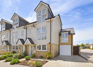 4 bed semi-detached house for sale in Eton Walk, Folkestone CT19