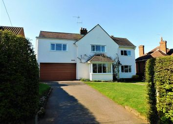 Thumbnail 5 bed detached house for sale in Kitlings Lane, Walton On The Hill, Stafford.