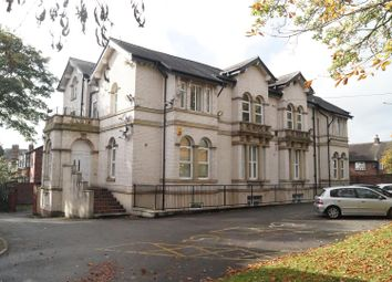 Thumbnail 2 bedroom flat to rent in Fairhope Court, Fairhope Avenue, Salford