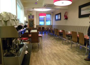 Thumbnail Restaurant/cafe for sale in Fish & Chips S70, South Yorkshire