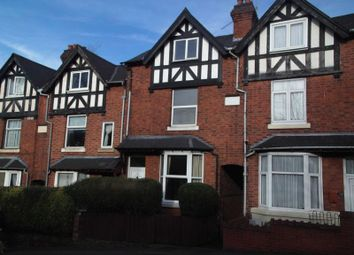Thumbnail 3 bed terraced house to rent in Other Road, Redditch