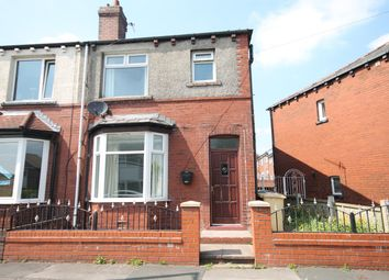 Thumbnail 3 bed semi-detached house for sale in Bayswater Street, Bolton