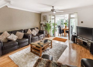 Thumbnail 2 bed end terrace house for sale in Moys Close, Croydon