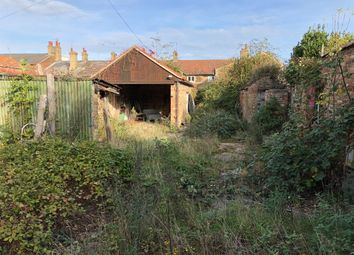 Thumbnail Land for sale in Railway Road, Downham Market