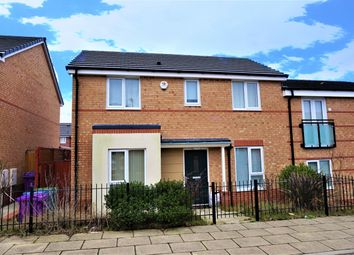 Thumbnail 3 bed semi-detached house for sale in Waterworth Drive, Liverpool