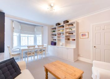 Thumbnail 1 bedroom maisonette for sale in Finborough Road, Chelsea