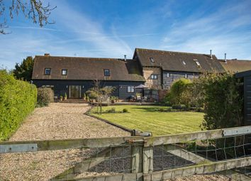 Thumbnail 4 bed property to rent in Coach House, Park Farm Barns, Tebworth