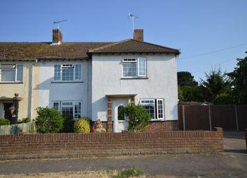 4 bed semi-detached house for sale in Reedland Crescent, Faversham ME13