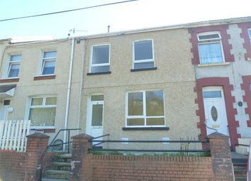 Thumbnail 2 bed terraced house for sale in Norton Terrace, Glyncorrwg, Port Talbot, West Glamorgan