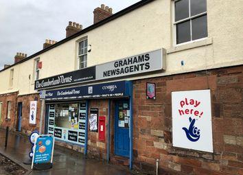 Thumbnail Retail premises to let in 256-260 Kingstown Road, Carlisle