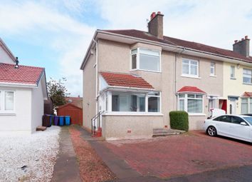 Thumbnail 2 bed semi-detached house for sale in Bents Road, Glasgow