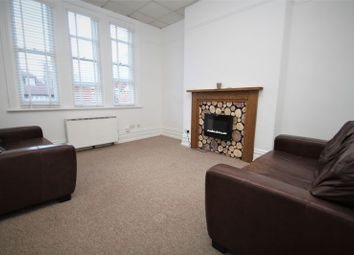 Thumbnail 1 bed flat to rent in Wollstonecraft Road, Boscombe, Bournemouth