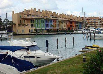 Thumbnail 3 bed property for sale in Ribera Del Emperador, Sotogrande Marina, Andalucia, Spain