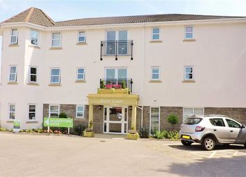 Thumbnail 1 bed flat for sale in Birch Court, Sway Road, Morriston