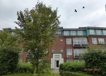 Thumbnail 2 bed flat to rent in Blanefield Gardens Flat 1/1 At 1, Glasgow