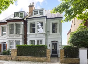 Thumbnail 5 bed semi-detached house for sale in Beverley Road, Chiswick, London