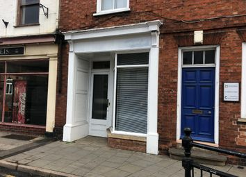 Thumbnail Terraced house to rent in Lombard Street, Newark