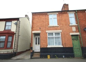 Thumbnail 2 bedroom end terrace house to rent in Bath Road, Kettering