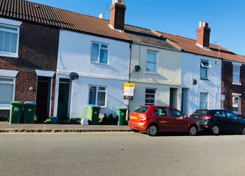 Thumbnail 3 bed terraced house to rent in Middle Street, Southampton