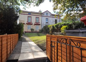 Thumbnail 2 bed flat to rent in Grange Mount, Prenton