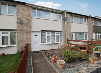 Thumbnail 3 bed terraced house for sale in Avon Walk, Winsford