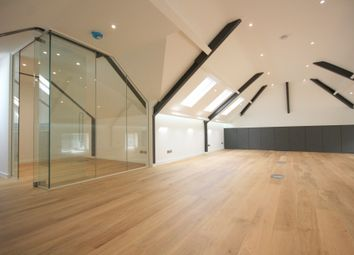 Thumbnail Office to let in Great Percy Street, London