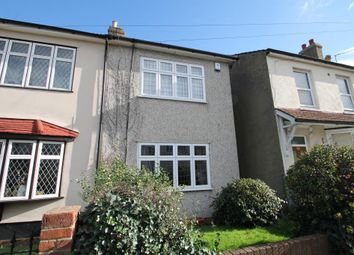 3 bed semi-detached house for sale in Chapel Road, Bexleyheath DA7