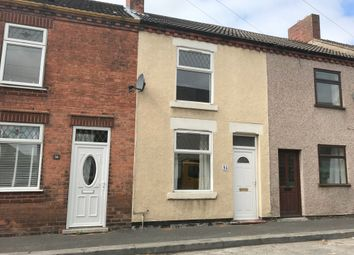 Thumbnail 2 bed terraced house to rent in Victoria Street, Ripley