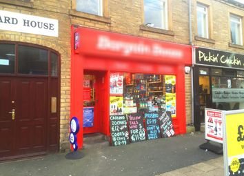 Thumbnail Commercial property for sale in Halifax HX1, UK