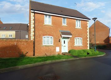 Thumbnail 3 bedroom semi-detached house to rent in Henchard Crescent, Swindon, Wiltshire