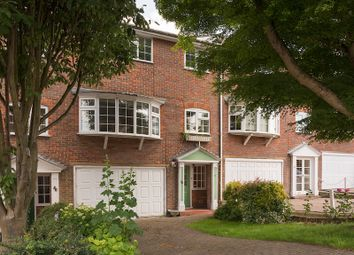 Thumbnail 3 bed town house for sale in Kings Road, Henley-On-Thames