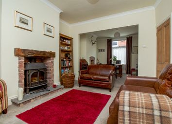 Thumbnail 3 bed terraced house for sale in Pretoria Street, Handbridge, Chester