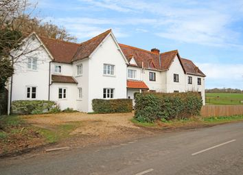 Thumbnail 4 bed cottage for sale in Cole Henley, Whitchurch
