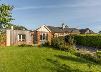 Thumbnail 4 bed semi-detached bungalow for sale in 1 House O'hill Row, Edinburgh