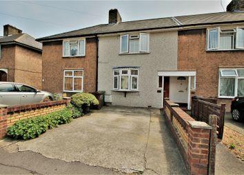 Thumbnail 2 bed terraced house for sale in Davington Road, Dagenham