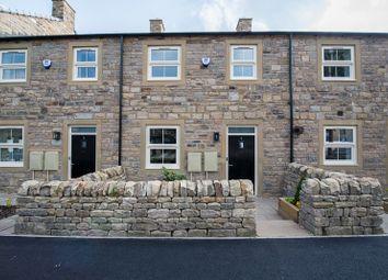 Thumbnail 2 bed terraced house for sale in Elliott Street, Silsden