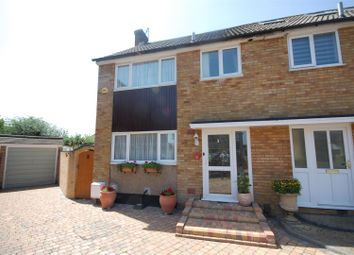 4 bed semi-detached house for sale in Colston Crescent, Goffs Oak, Waltham Cross EN7