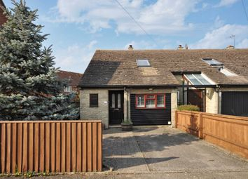 Thumbnail 2 bed end terrace house for sale in Old Field, Little Milton, Oxford