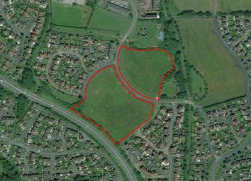 Thumbnail Land for sale in Priorslee Site J, Gatcombe Way, Telford, Shropshire