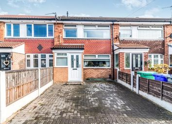 Thumbnail 2 bed terraced house for sale in Amberwood Drive, Baguley, Manchester, Greater Manchester