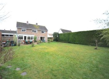 Thumbnail 4 bed detached house for sale in Makins Road, Henley-On-Thames, Oxfordshire